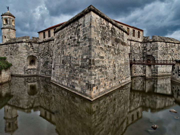 photo credit: Castillo de la Real Fuerza - Havana - 2013 via photopin (license)
