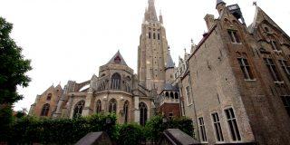 photo credit: Onze-Lieve-Vrouwekerk, Brugge via photopin (license)