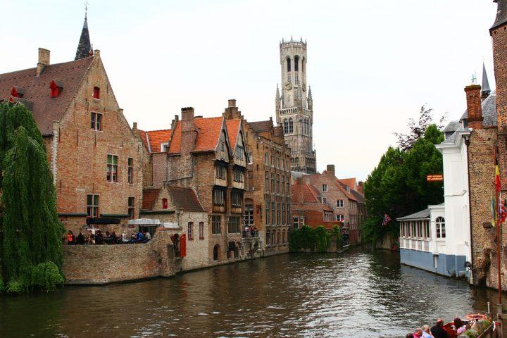 ブルージュ歴史地区|ベルギー ...