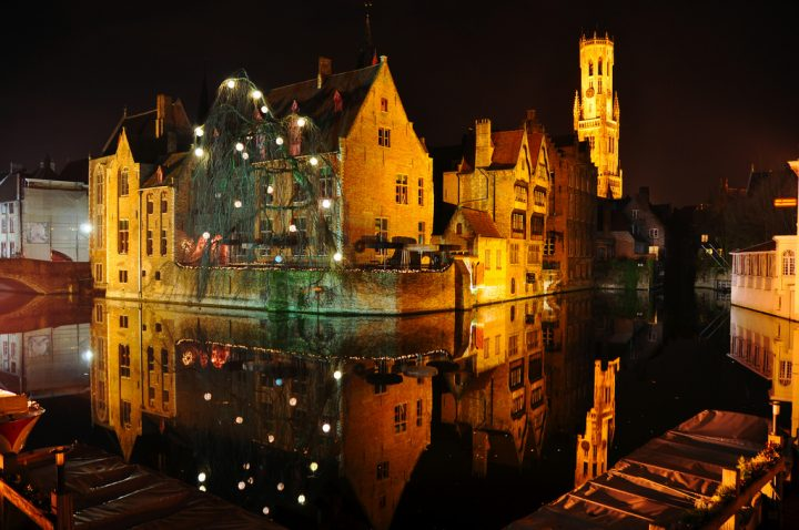 photo credit: Bruges via photopin (license)