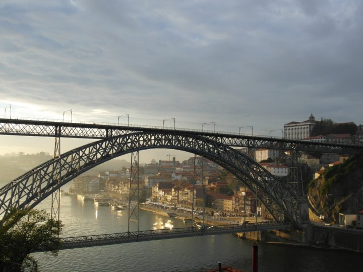 photo credit: Porto - Ponte Dom Luís I via photopin (license)