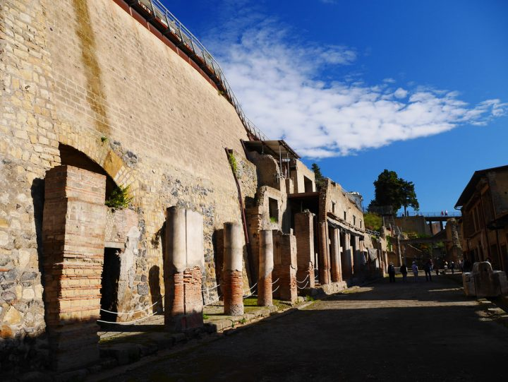 photo credit: Herculaneum via photopin (license)