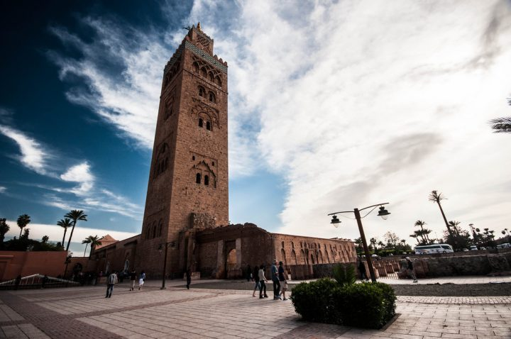 photo credit: Koutoubia via photopin (license)