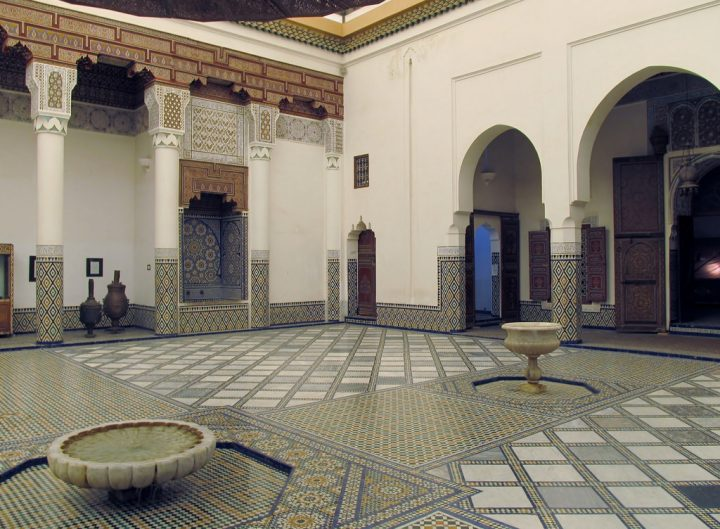 photo credit: Ben Youssef Medersa via photopin (license)