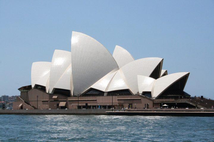 シドニー・オペラハウスの画像 p1_6