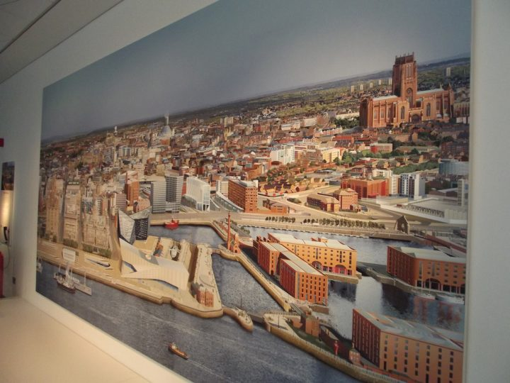 photo credit: Inside the Museum of Liverpool - The Peoples Republic - The Liverpool Cityscape via photopin (license)