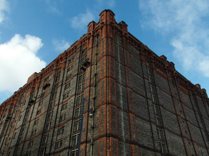 photo credit: Stanley Dock Liverpool via photopin (license)