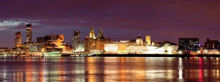 photo credit: LIVERPOOL SKYLINE REFLECTIONS FROM WOODSIDE PANORAMA via photopin (license)