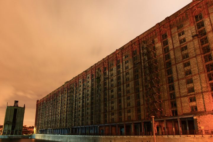photo credit: Stanley Dock (Scout Shoot) via photopin (license)