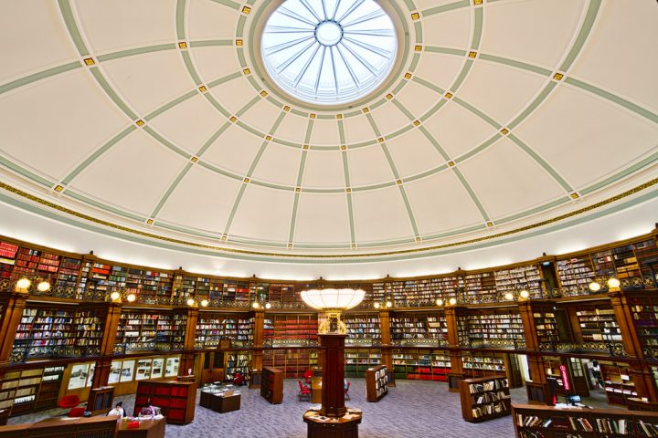 photo credit: Liverpool Central Library Picton Reading Room via photopin (license)
