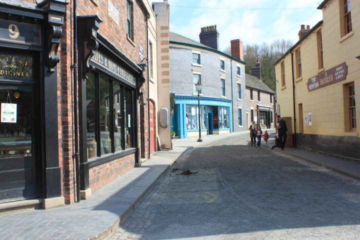 photo credit: Blists Hill Victorian Town via photopin (license)