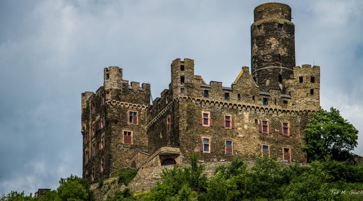 photo credit: 2015 - Middle Rhine Valley - Maus Castle - 7 of 9 via photopin (license)