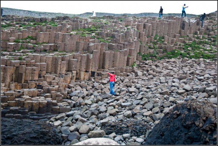 photo credit: Giants Causeway via photopin (license)
