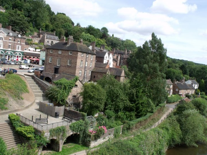 photo credit: Ironbridge via photopin (license)