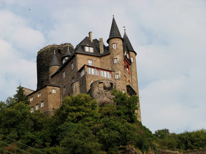 photo credit: Rhine River September 2009 via photopin (license)