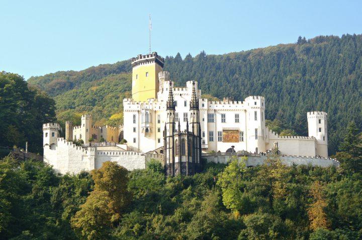 photo credit: Schloss Stolzenfels, Koblenz via photopin (license)