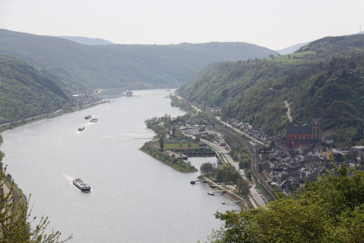 photo credit: Oberwesel / Romantic Rhine via photopin (license)