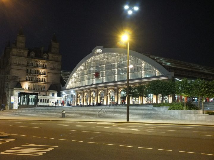 photo credit: Lime Street via photopin (license)