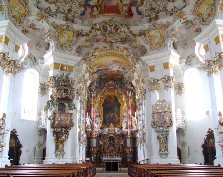 ヴィースの巡礼教会の画像 p1_38