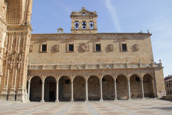 photo credit: Convento de San Esteban via photopin (license)