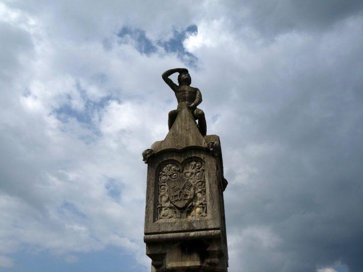 【世界遺産】石橋(シュタイナーネ橋)|レーゲンスブルクの旧市街とシュタットアムホーフ