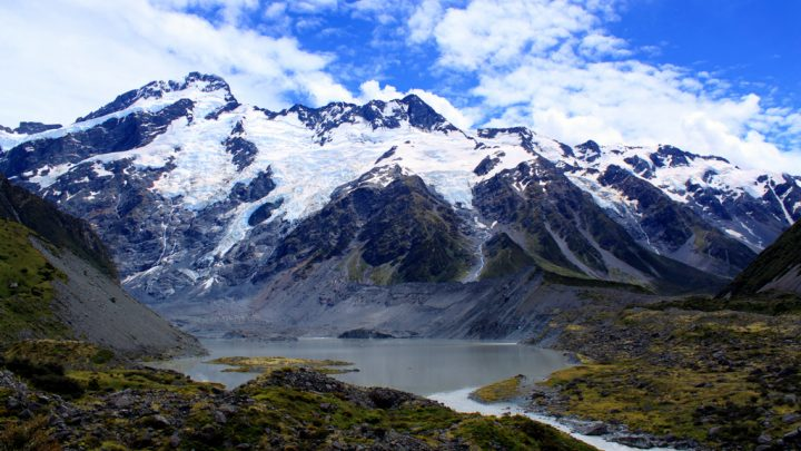 photo credit: Aoraki (Mount Cook National Park) via photopin (license)