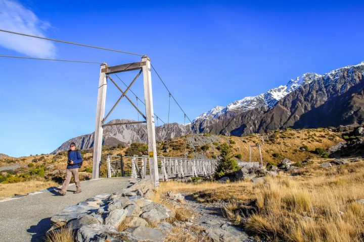 photo credit: Russell on Hooker Valley Track Mt Cook via photopin (license)
