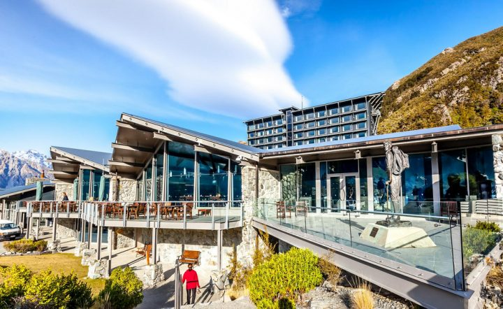 photo credit: Sir Edmund Hillary Alpine Centre Mt Cook-1 via photopin (license)