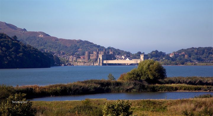 photo credit: Conwy Castle via photopin (license)