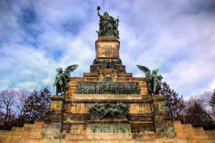 photo credit: Niederwalddenkmal HDR via photopin (license)