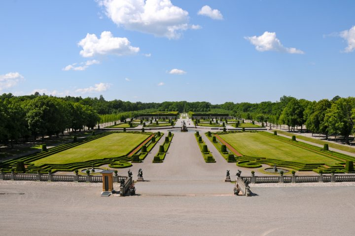 photo credit: The baroque garden, The Drottningholm Palace, Stockholm via photopin (license)