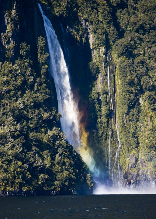 photo credit: stirling falls via photopin (license)
