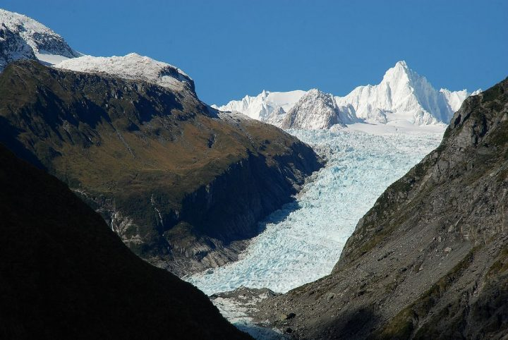 photo credit: Fox Glacier via photopin (license)