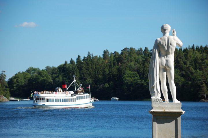 photo credit: Drottningholms Slott via photopin (license)