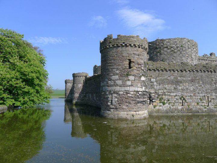 photo credit: Beaumaris Castle 68 via photopin (license)