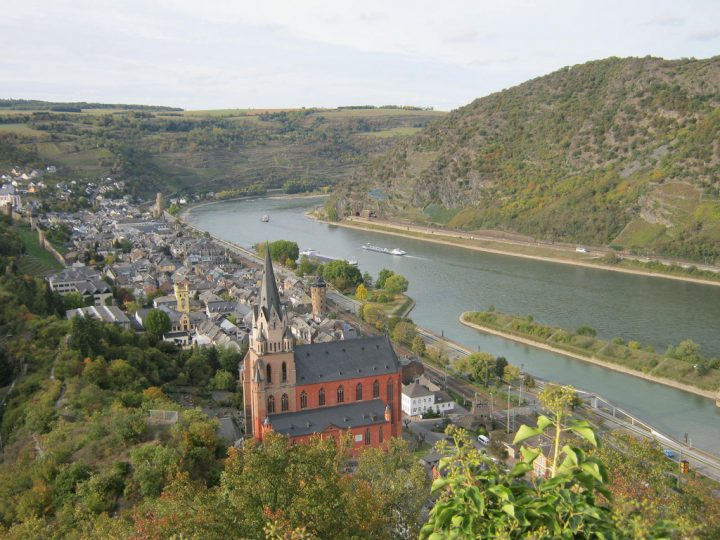 photo credit: Oberwesel View via photopin (license)