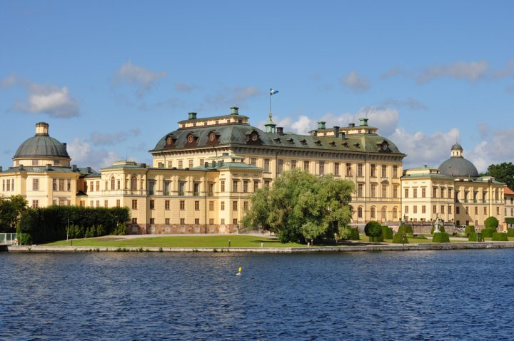photo credit: Château royal de Drottningholm, Stockholm, Suède. via photopin (license)