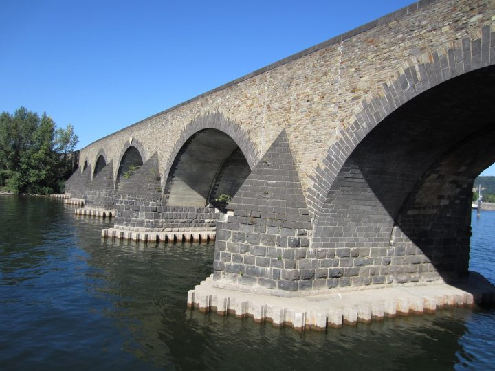 photo credit: Koblenz: Balduinbrücke via photopin (license)