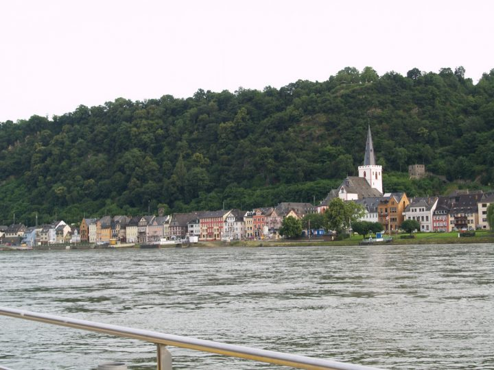 photo credit: Study visit to Rheinland via photopin (license)