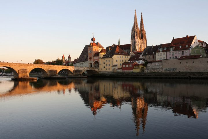 photo credit: Regensburg via photopin (license)