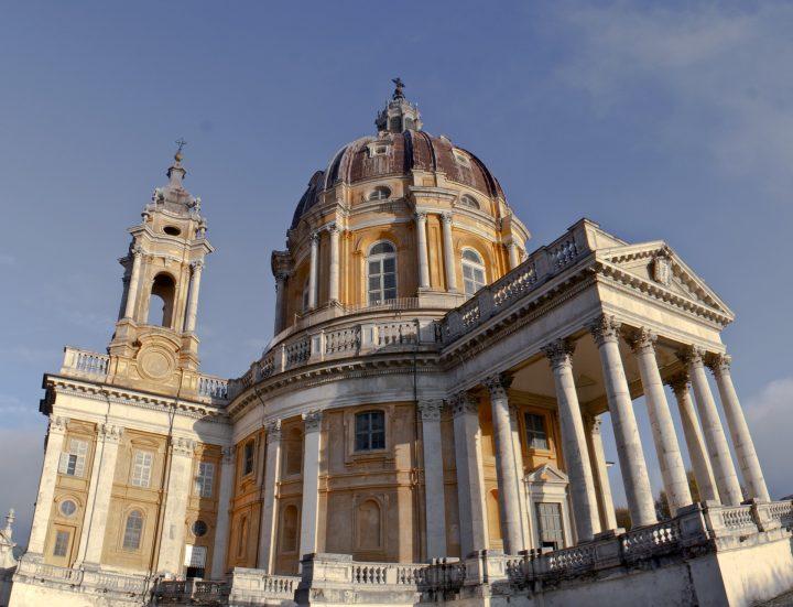 スペルガ聖堂|サヴォイア王家の王宮群