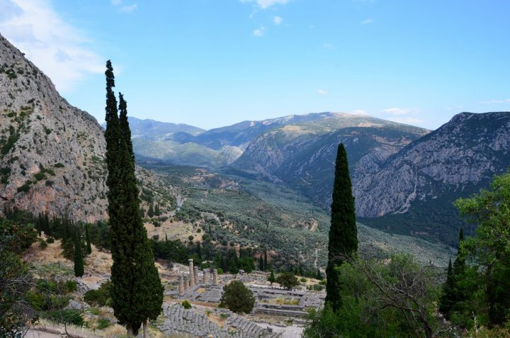 photo credit: Landscape of Delphi (12) via photopin (license)