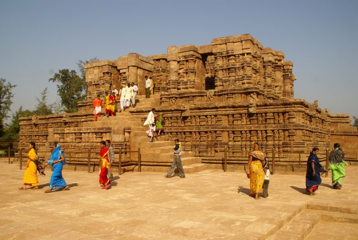 photo credit: Indien: Konark via photopin (license)