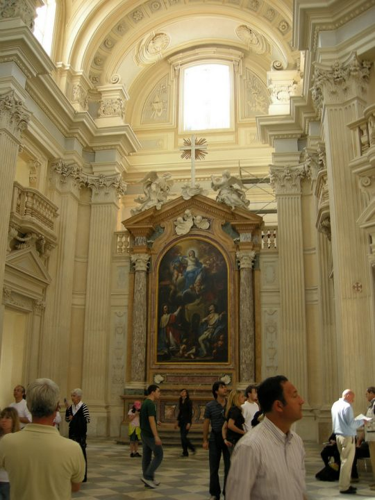 photo credit: Reggia di Venaria Reale (2 mag 2008) via photopin (license)