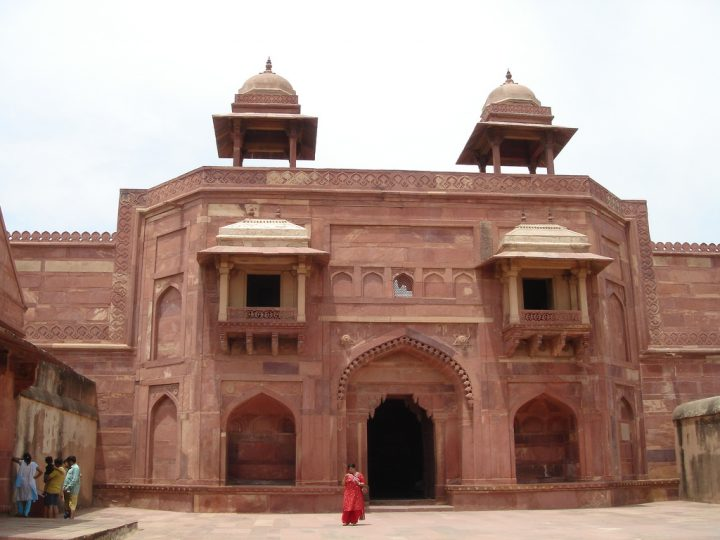 photo credit: Fatehpur Sikri via photopin (license)