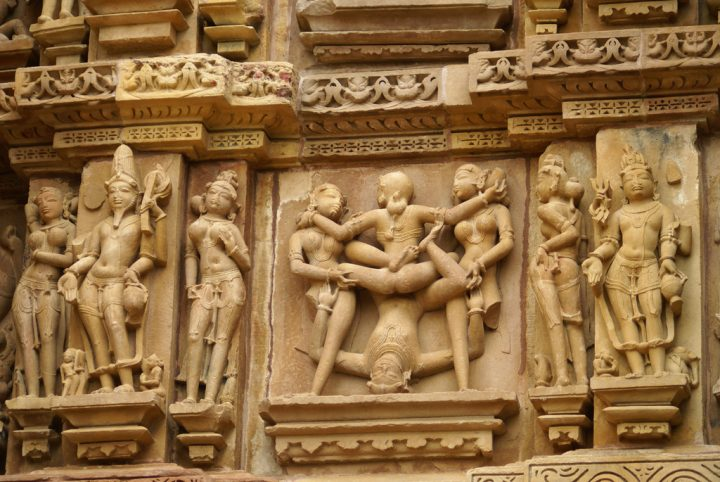 photo credit: Khajuraho XIII via photopin (license)