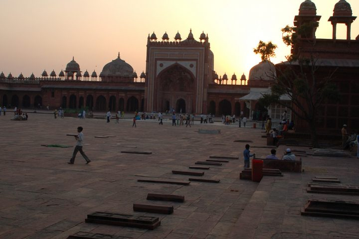 photo credit: Jama Masjid via photopin (license)