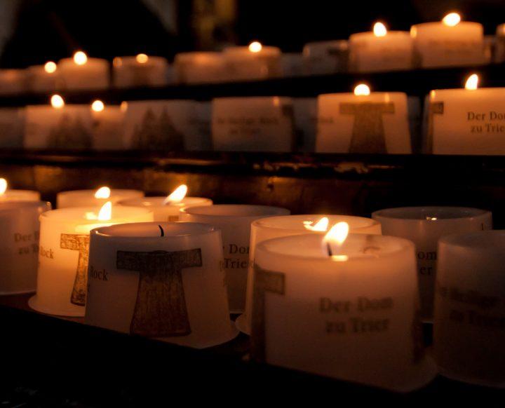 【世界遺産】トリーア大聖堂|トリーアのローマ遺跡群、聖ペテロ大聖堂及び聖母マリア教会