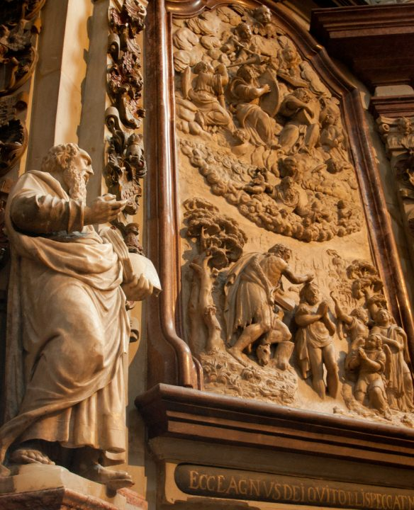 photo credit: Trier Cathedral (Trier Dom) via photopin (license)