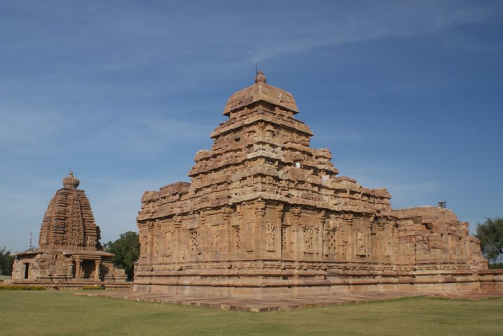 photo credit: Sangameswara Temple, Pattadakal via photopin (license)